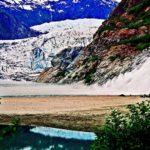 mendenhall-glacier-spring